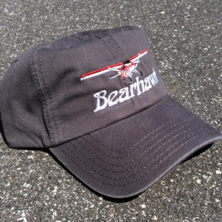Bearhawk Hat