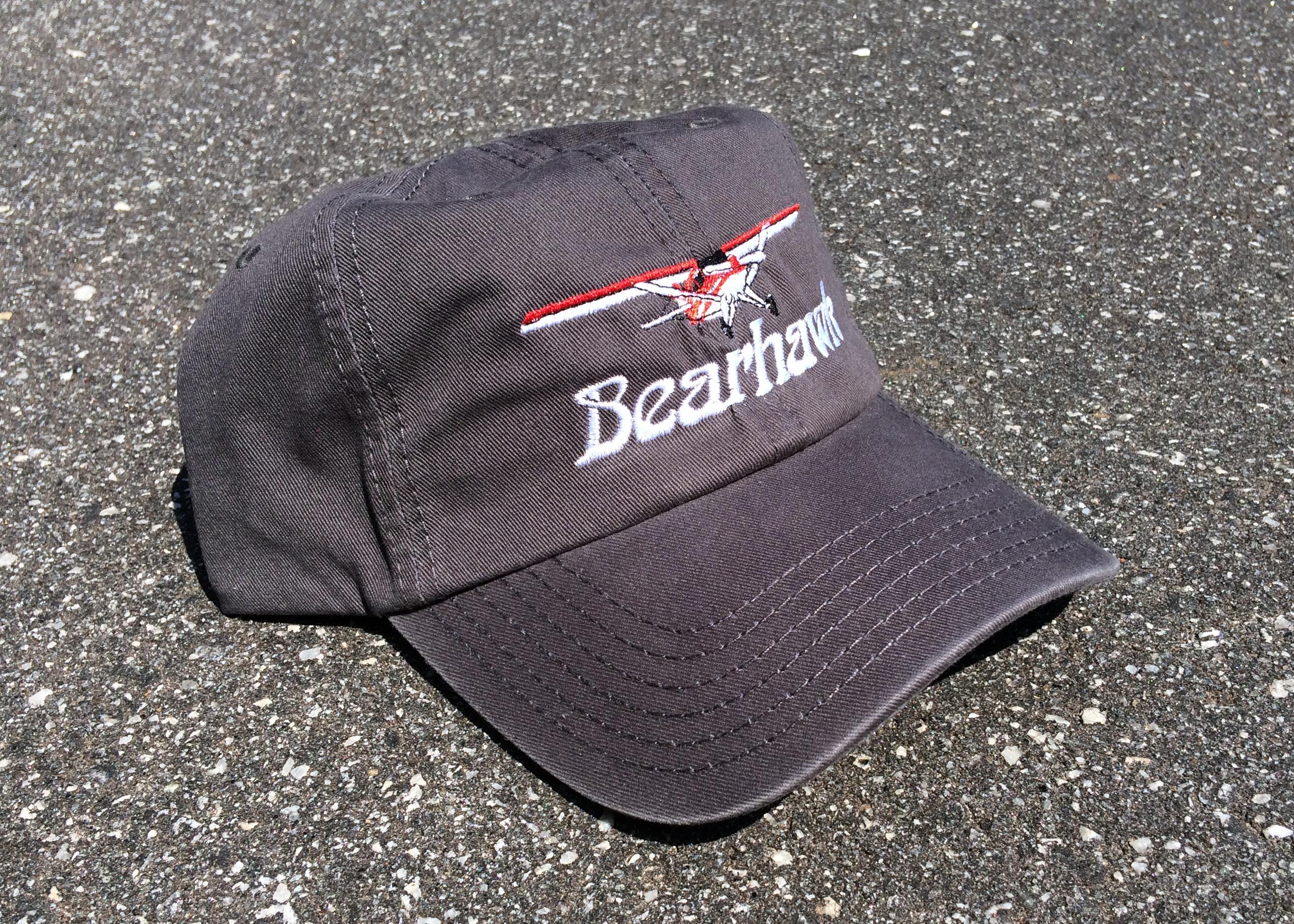 Bearhawk Hat