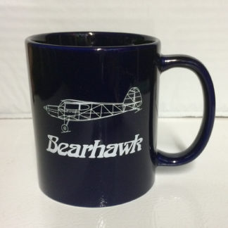 Bearhawk Coffee Cup