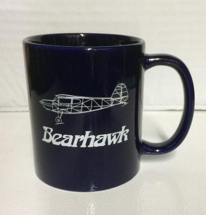 Bearhawk Coffee Cup