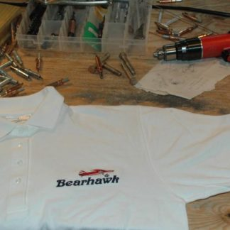 Bearhawk Polo Shirt