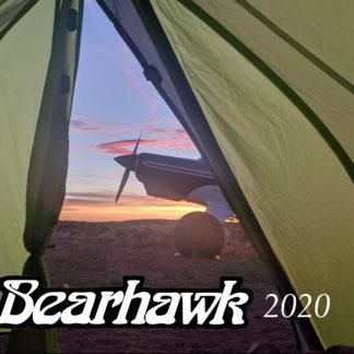 2020 Bearhawk Calendar